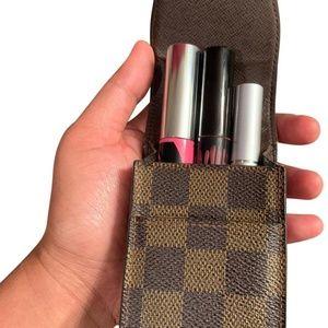 Authentic Louis Vuitton Damier Cigarette or makeup